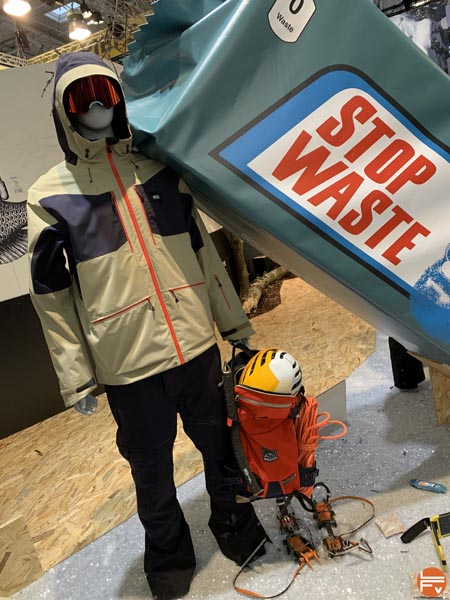 greenwashing ispo 2020 outdoor industrie