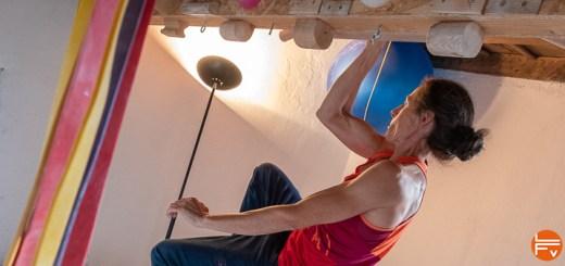 exercices de bras confinement covid-19 entrainement escalade