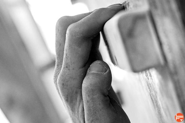 force doigts grimpeur entrainement escalade confinement covid-19