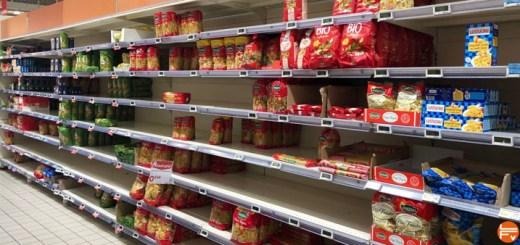 pieges du confinement gerer alimentation supermarches rayon pates