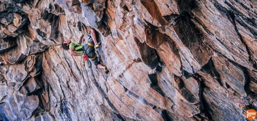 grimpe a vue ameliorer lecture escalade exterieur falaise