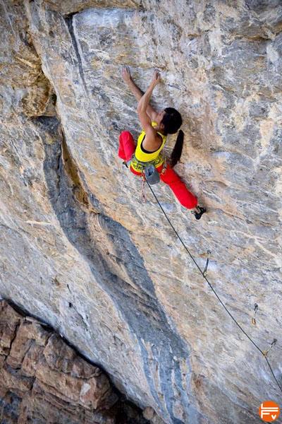 chong escalade grimpe a vue lecture