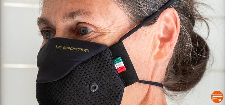 stratos mask la sportiva le test de la fabrique verticale