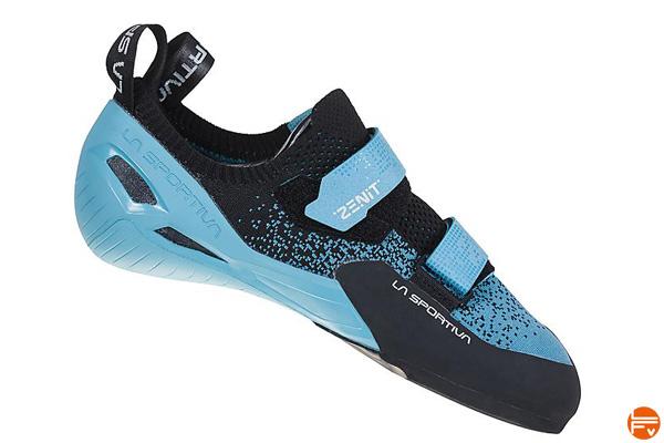 zenit la sportiva chaussons escalade indoor salle bloc grimper