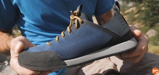 chaussures approche session shoes black diamond
