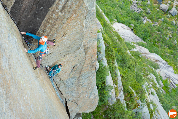 learn to climb vibram