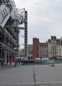 verticalités depuis la piazza (Piano)