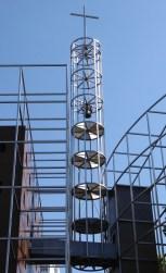 Clocher suspendu (Architecture Studio)