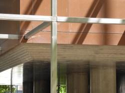 Les matériaux (Architecture Studio)