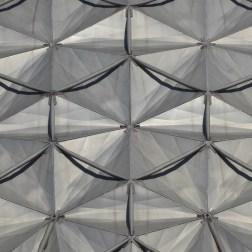 """Des berceaux """"étoilés"""" (P. Dufau & R. Buckminster Fuller)"""