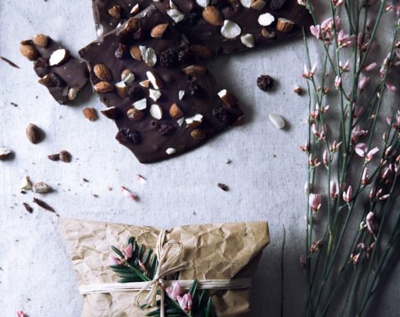 Chocolats maison à (s')offrir