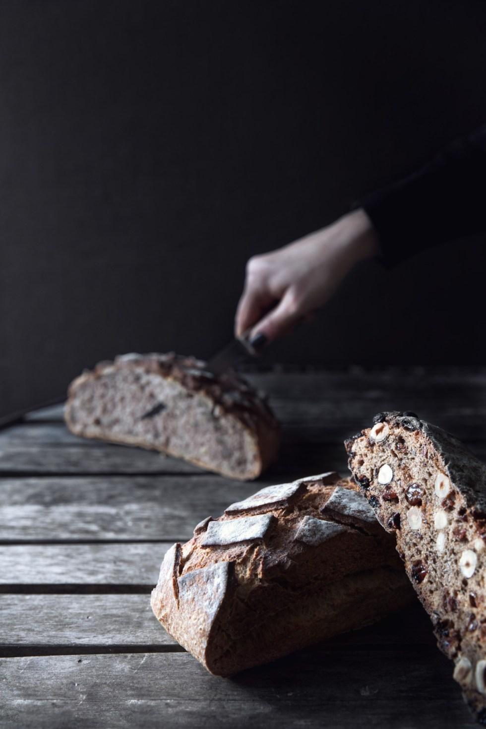 Toast de Noël - Pains Laurent Lachenal | www.lafaimestproche.com