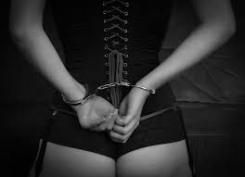 DI BDSM, CORDE E CUORI - La Falla