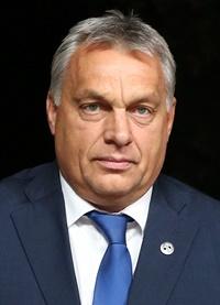 primo ministro ungherese Viktor Orbán