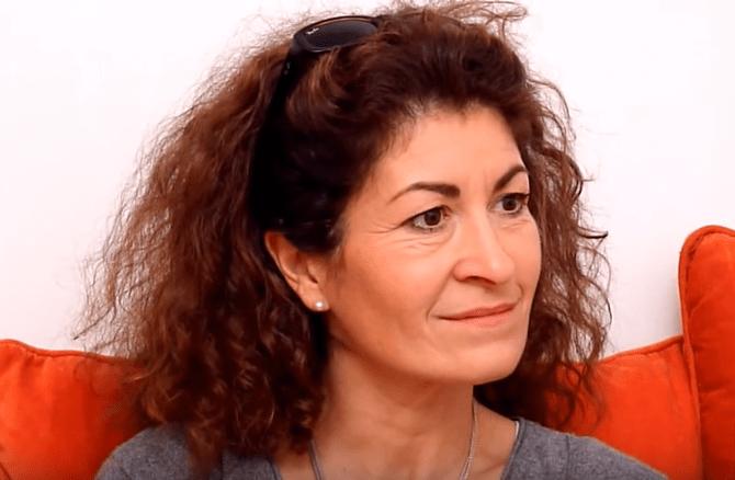 Chantal BOURGES, formatrice en Discipline Positive