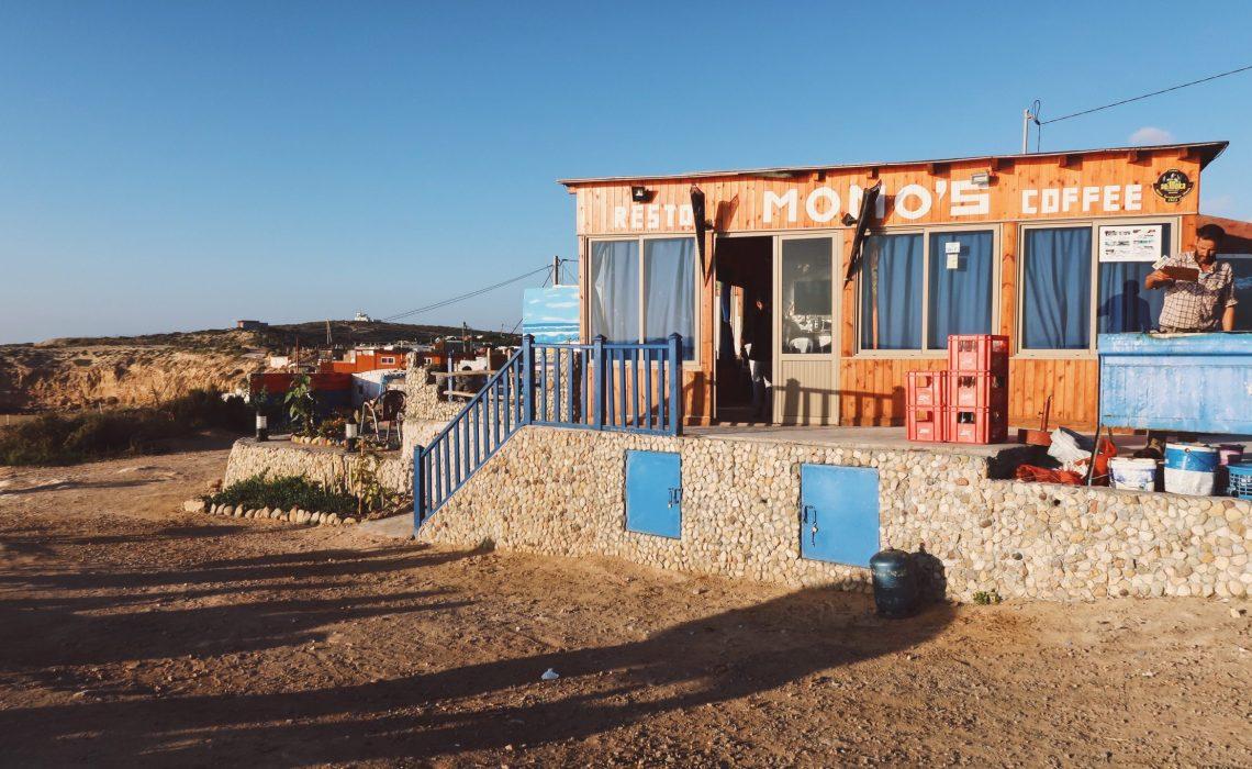 Chez Momo Imsouane