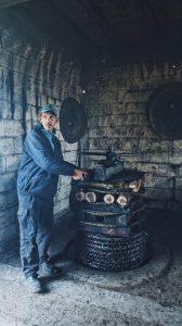 Voyage au Maroc Taroudant raffinerie huile d