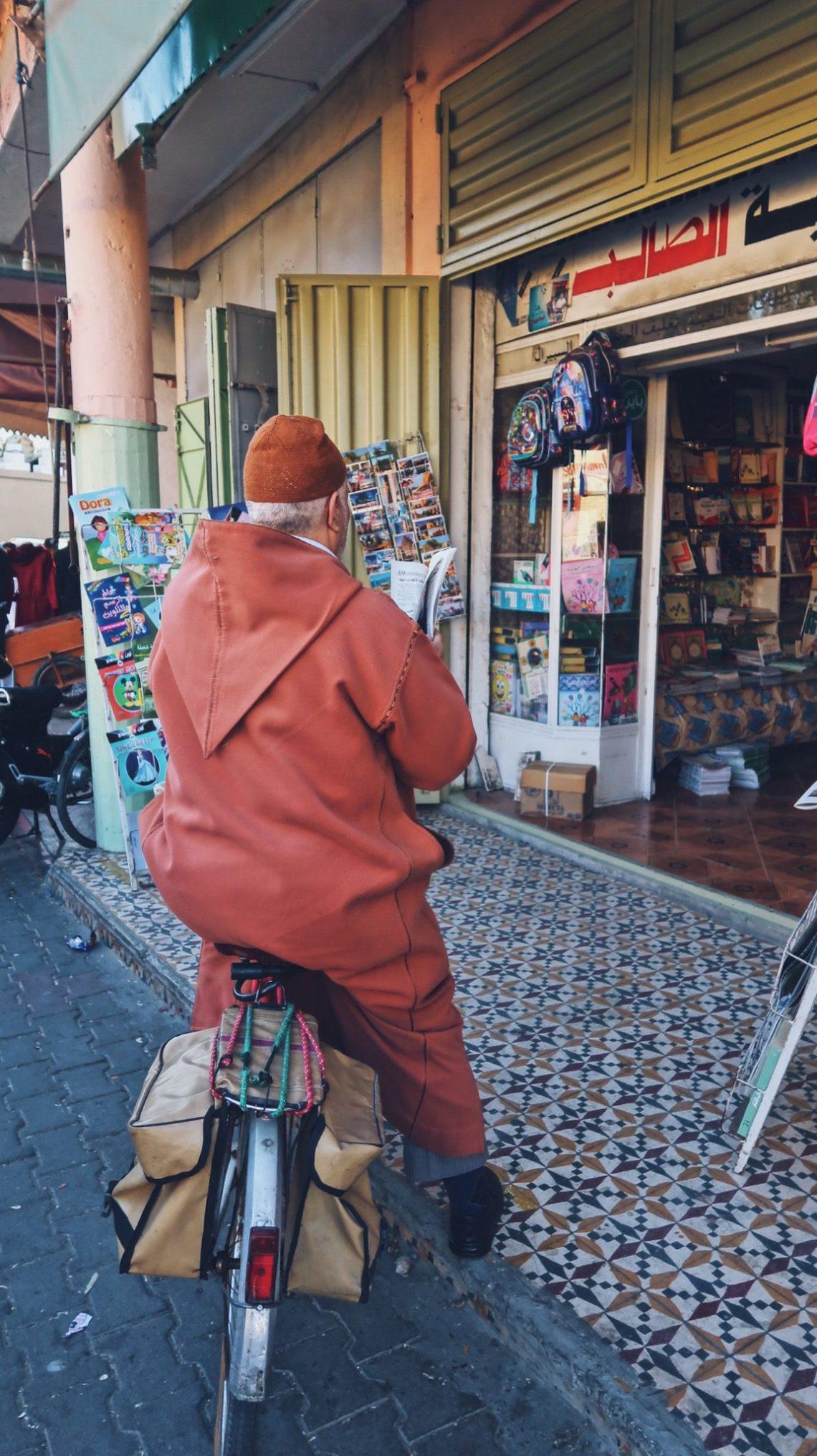 Voyage au Maroc Taroudant l