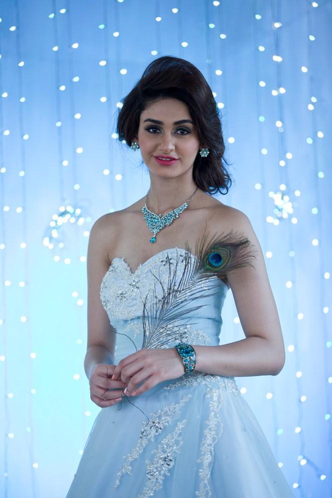 Cinderella wedding dress Delhi