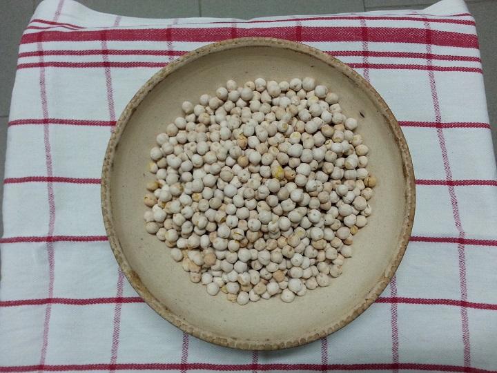 la farinella di Putignano