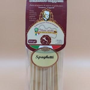 Spaghetti – senatore cappelli
