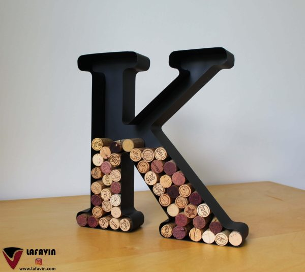Lettre K - LAFAVIN