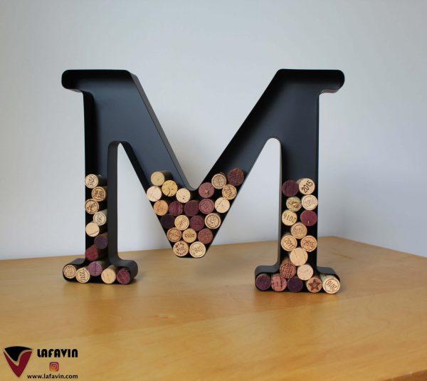 Lettre M - LAFAVIN