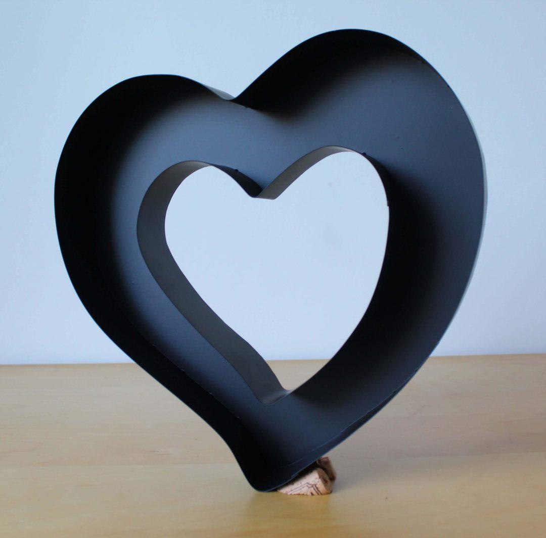 Lettre coeur Lafavin