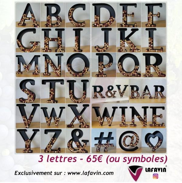 3 lettres lafavin.com