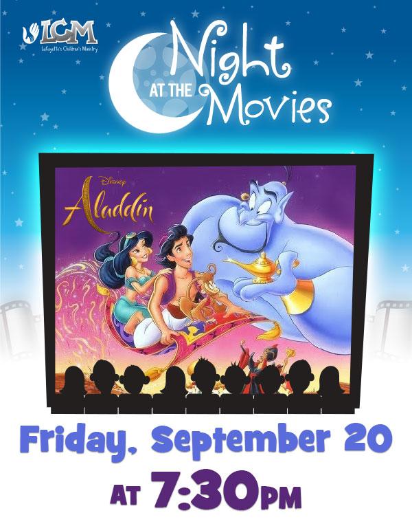LCM_Movie_Night-Aladdin 9.20.2019