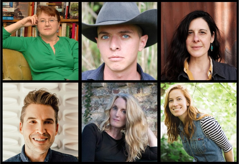 New River Gorge Creatives