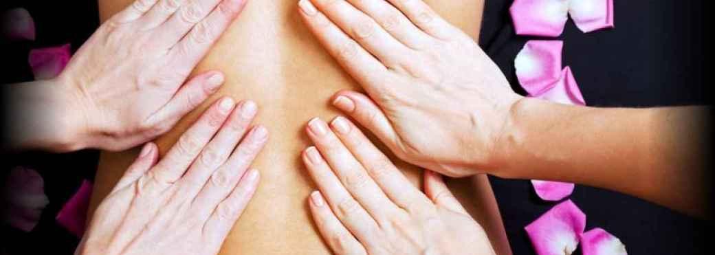 Lafayette Four Hands Massage