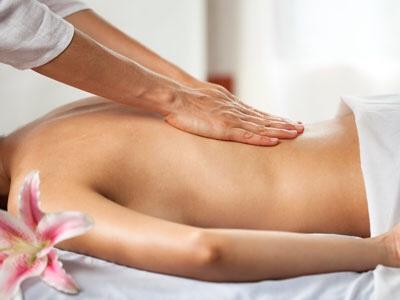 Lafayette La Relaxation Massage