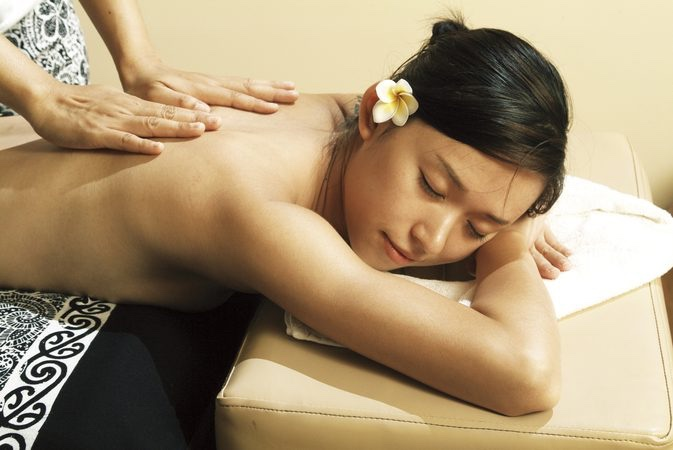 Chinese Massage Therapy for Women