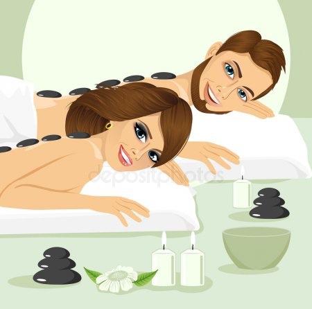 Lafayette Couple Massage