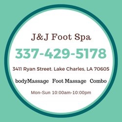 Lake Charles Massage Therapy