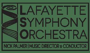 Lafayette Symphony Orchestra