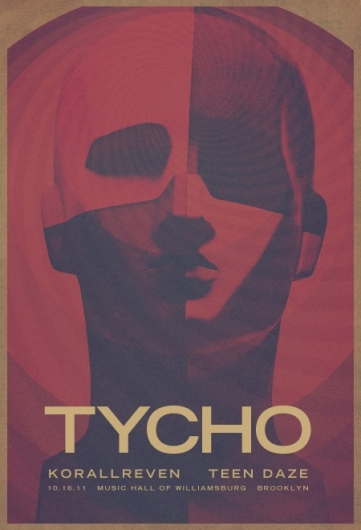 Tycho by Scott Hansen (ISO50)