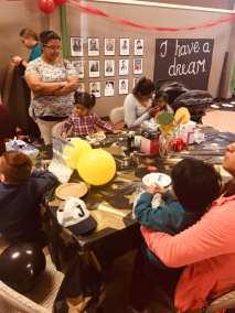 La Familia Community Events