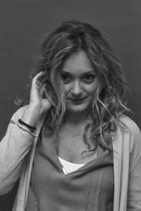 Mónica Rouanet, autora de El camino de las luciérnagas