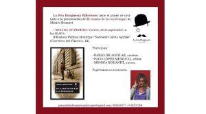 Invitacion presentacion ECDLL Molina de Segura