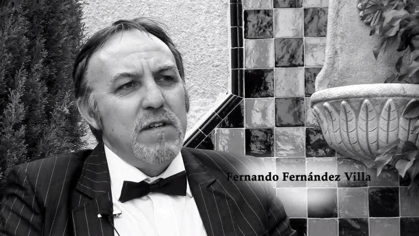 Entrevista a los editores: Fernando Fernández Villa