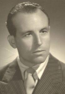 Jose Cervera, autor de El pequeño corredor y otros cuentos