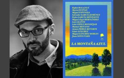 """Miguel Ángel Hernández ha quedado finalista del Premio Herralde de Novela con su obra """"El instante de peligro"""""""