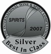 La Fée Best in class 2007