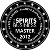 La Fée Spirits Business Master award to X•