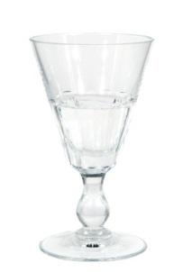 Glass of La Fée Blanche Absinthe Supérieure