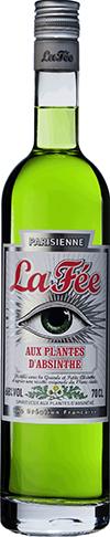 La Fée Parisienne absinthe