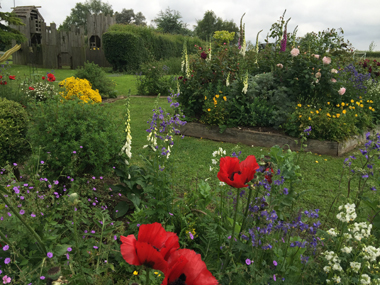 Bayford Musical Gardens Day