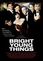 Bright Young Things DVD cover